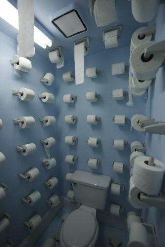 toiletrollen