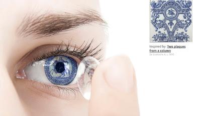 delftsblauwe ogen