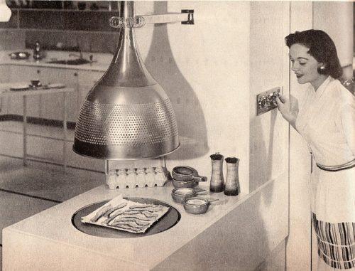 vintage magnetron