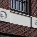 Emoticons in de architectuur
