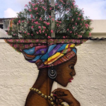 Straatkunst en haar