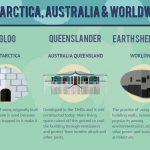 Woningstijlen wereldwijd