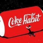 Cola verslaving