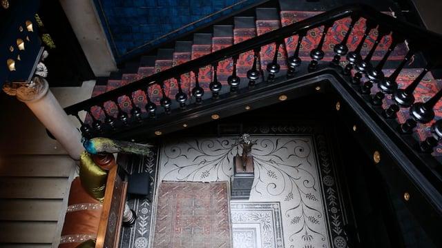 Een ode aan de trap