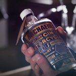Harley Davidson Gin
