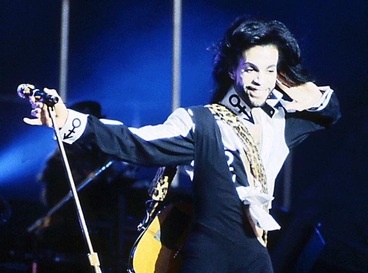 prince paars