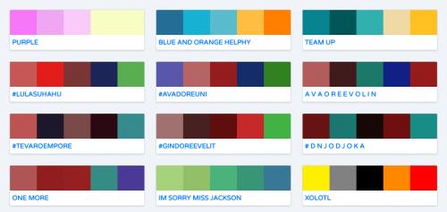 kleurensites