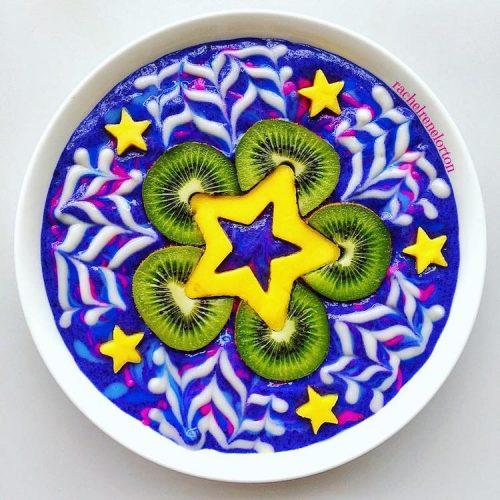 psychedelische smoothies