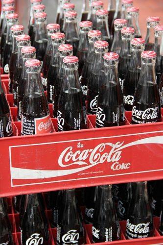 recepten met cola