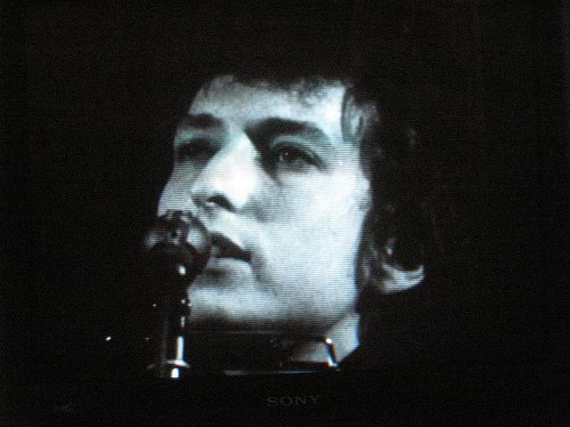 Bob Dylan Playlist met bijna 55 uur muziek