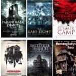 Horror Movie Posters: weinig origineel