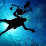 Online duiken naar wrak in Rode Zee