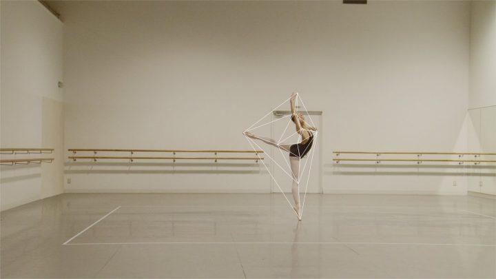 Ballet rotoscoop