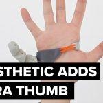 Extra duim: Super handig hulpmiddel!