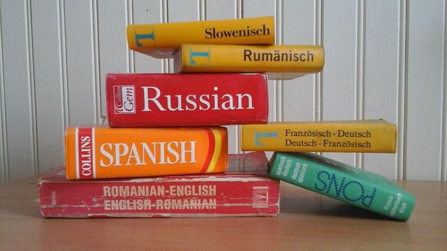 taal leren