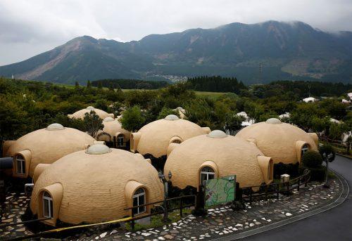 aardbevingbestendige huizen