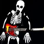 Bijzondere basgitaren