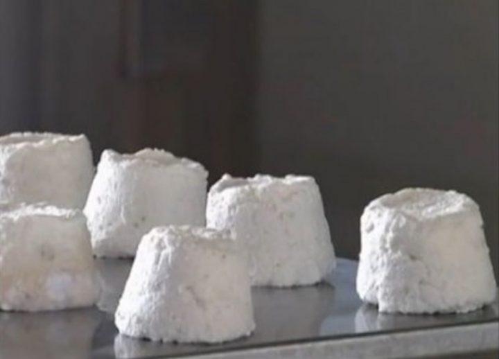 Duurste kaas ter wereld 'Pule' gemaakt van ezelinnenmelk