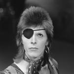 Boekenclub van David Bowie: elke maand een boek!