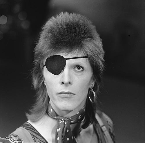 Boekenclub van David Bowie