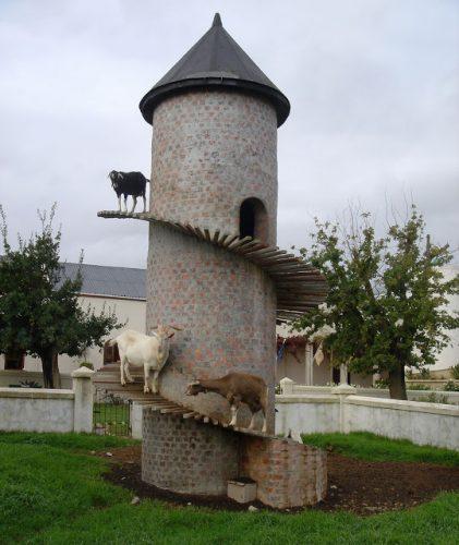 geitentoren