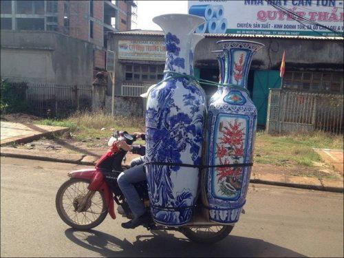 bijzonder transport