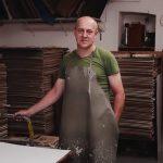 De Papiermaker: een bijzonder ambacht