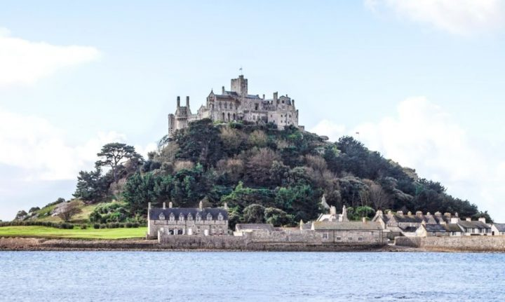 Vacature voor kasteelbeheerder