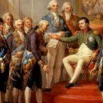 Waar was Napoleon die dag?