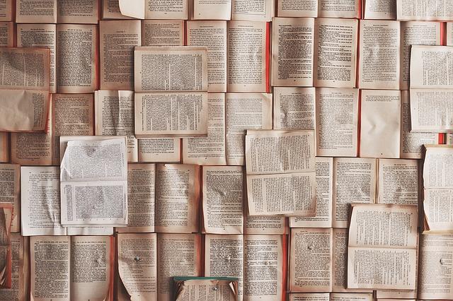 Korte verhalen uit de muur