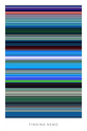 Kleuren van films
