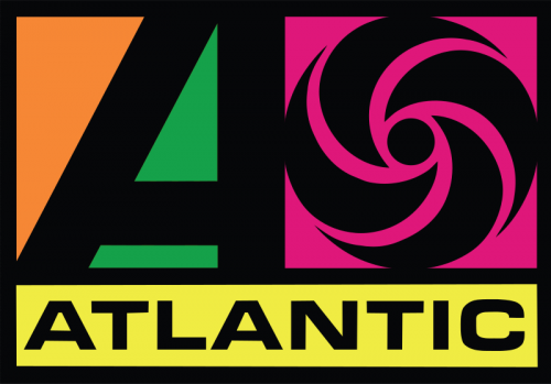 Platenlabel logo