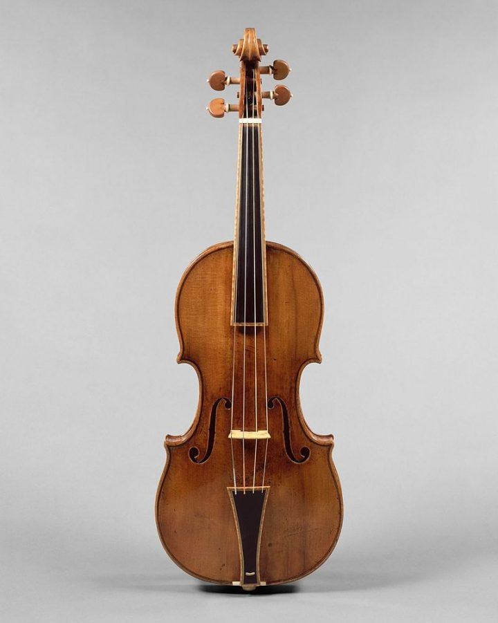 Stradivarius viool