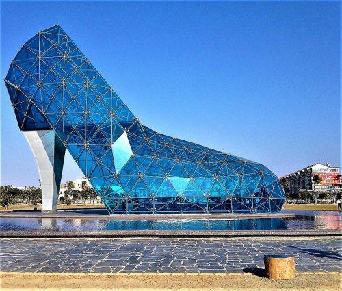 schoen architectuur