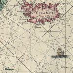 Fantoomeilanden en luchtspiegelingen: fictie of navigatiefout?
