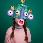 Maskers voor nieuwe soorten