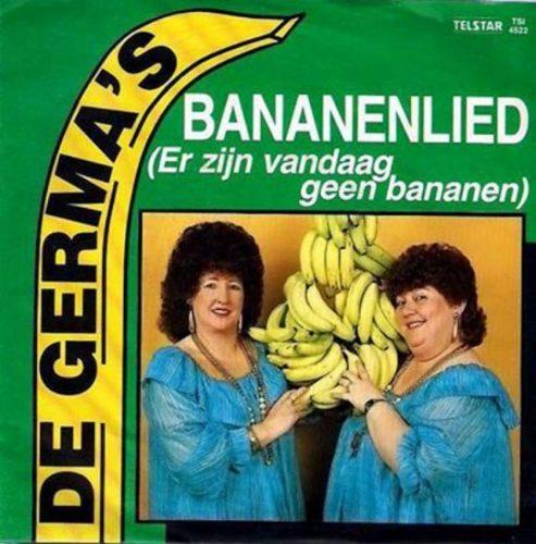 Bananenlied