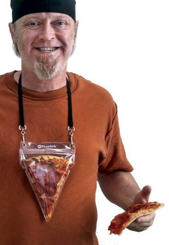 pizzapunt tas