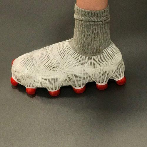 schoenen van shuttles