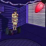 De sadistische kerstboom