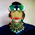 De maskers van Damselfrau