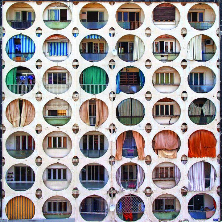 Het Gruyère appartement