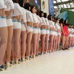 Shuudan Koudou: de kunst van het marcheren