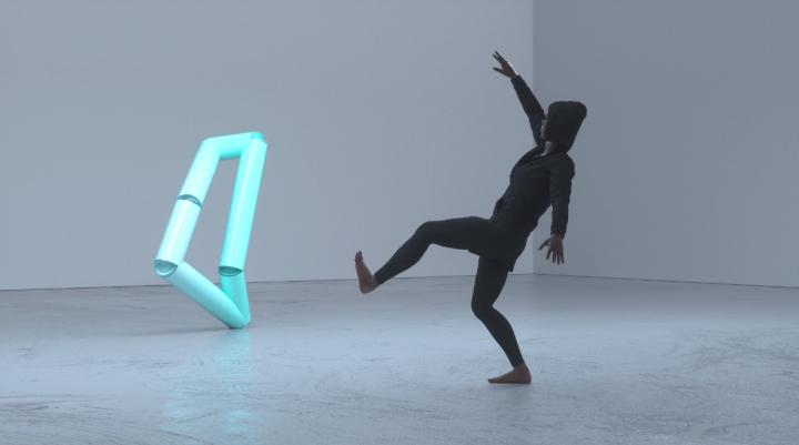 Kan een robot leren dansen?