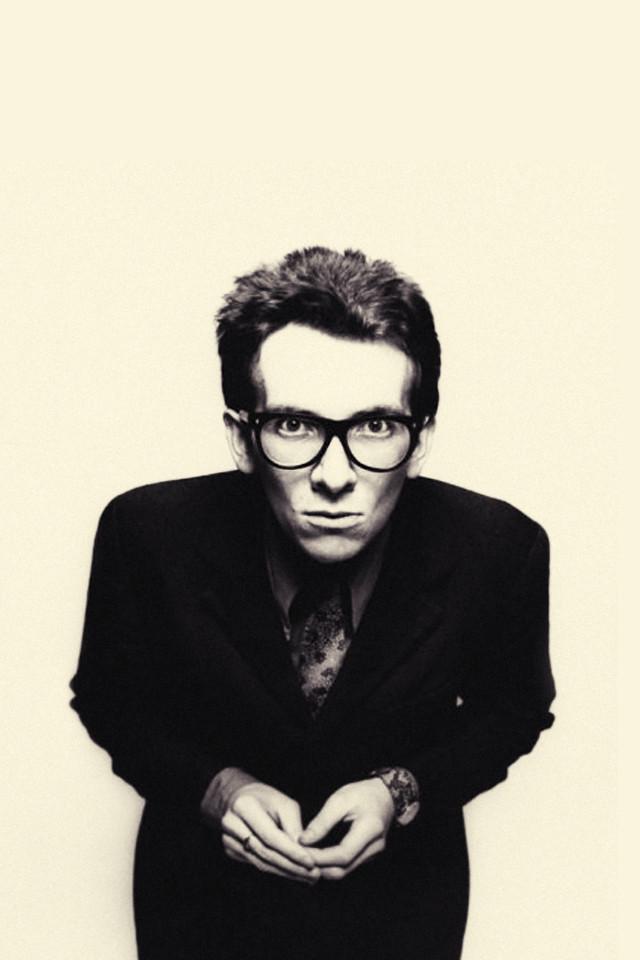 Lijst met 500 albums van Elvis Costello