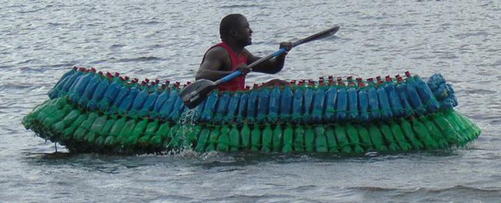 ecologische kano