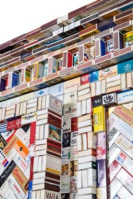 Matchbox cupboard