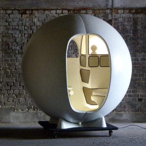 Isolation Sphere