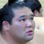 De knot van de Sumoworstelaar