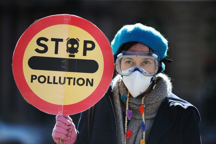 Zelf scenario opstellen om klimaatdoelstellingen te behalen